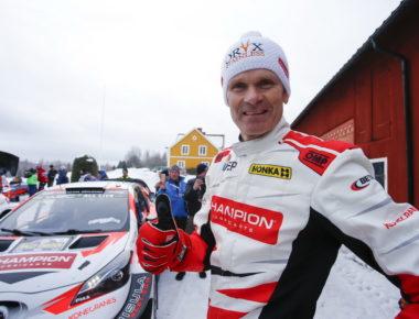 FIA World Rally Championship 2019 / Round 02 / Rally Sweden / February 14-17th, 2019 // Worldwide Copyright: Toyota Gazoo Racing WRC